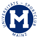 Logo: Universitäts Sportclub Mainz
